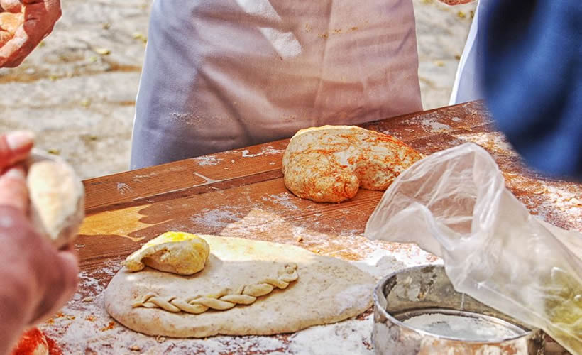 Хлебна къща – Пловдив